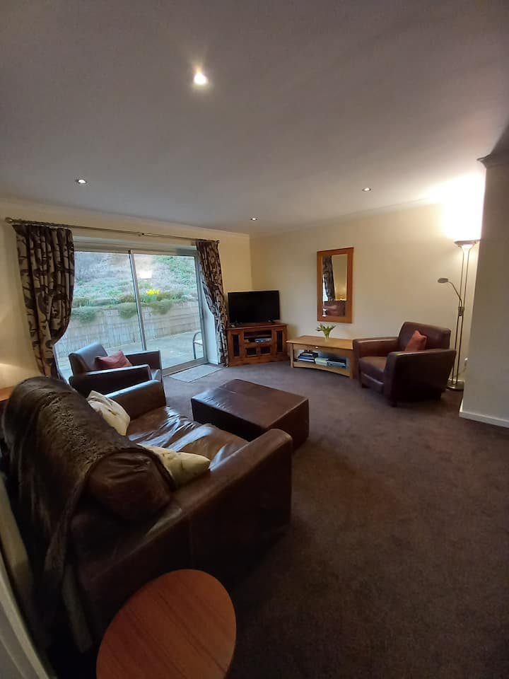 Impney Apartment, Droitwich Spa, Worcestershire
