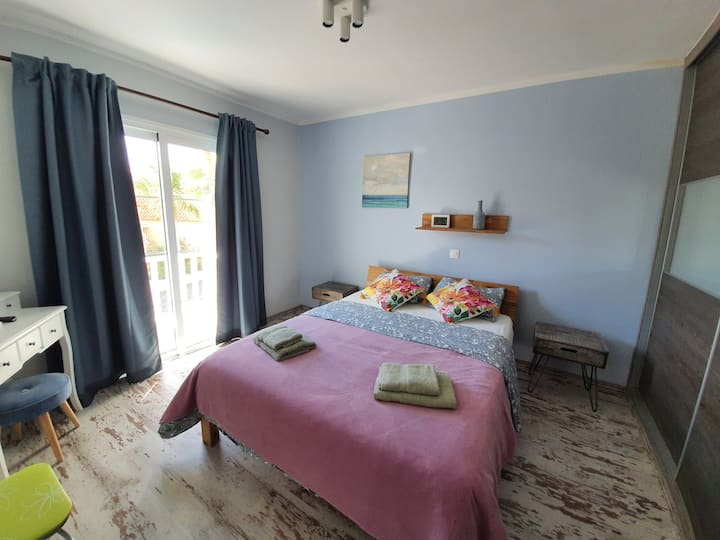 Апартаменты Playa Fañabe