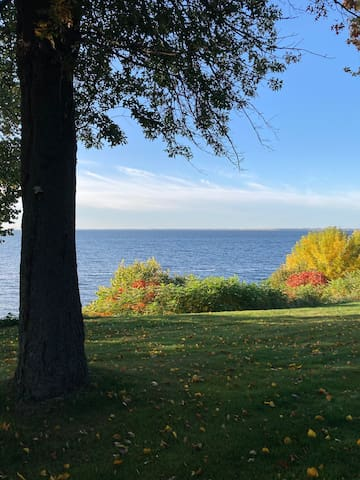 Aitkin Home with a View