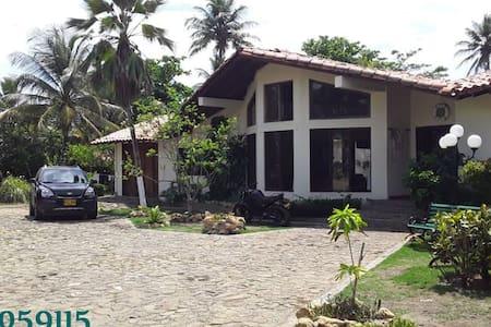 Casa,Cabaña-habitaciones individuales disponibles