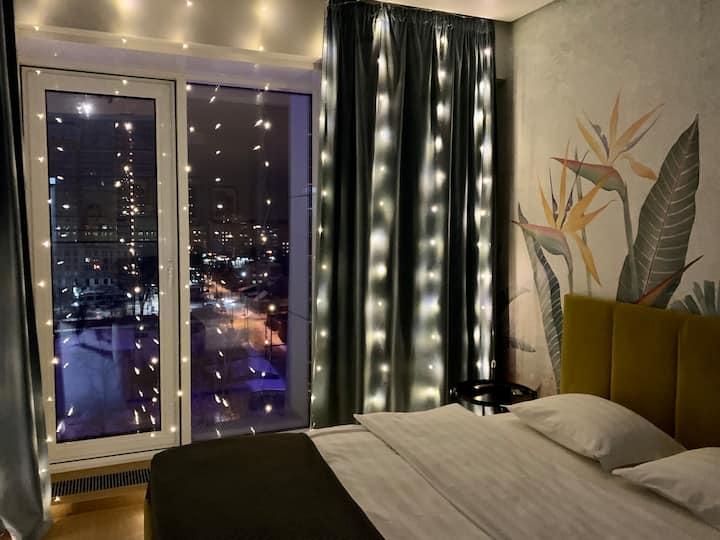 Ocean City Central Apartments