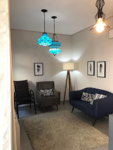 Apartamento Joaninha 1