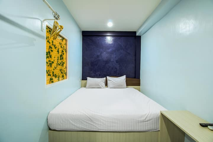 Cozy Room at MyHome Hotel Aceh