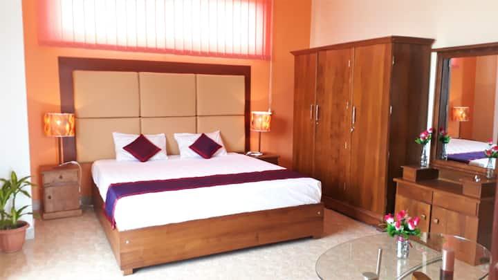 New 3 Bedrooms Luxury Condominium at Best Location