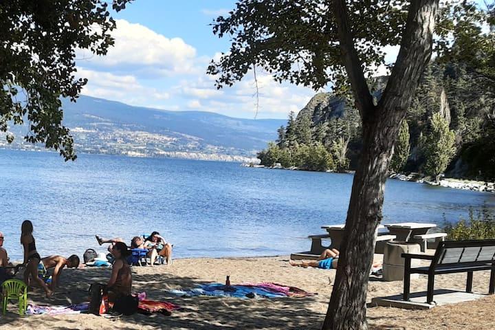 Summer retreat, where memories are made!