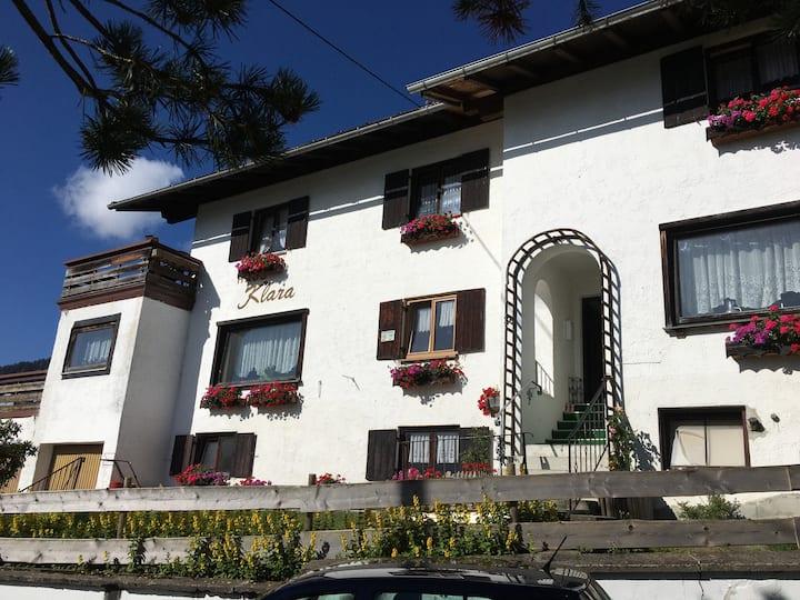 Naturfreundehaus Klara