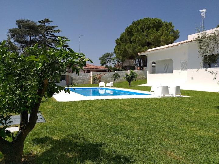 Villa Flavia. Appartamento elegante mediterraneo