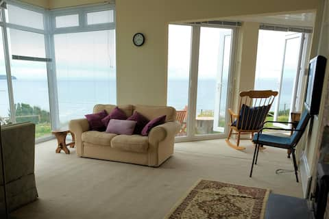 Best Sea Views in Bigbury