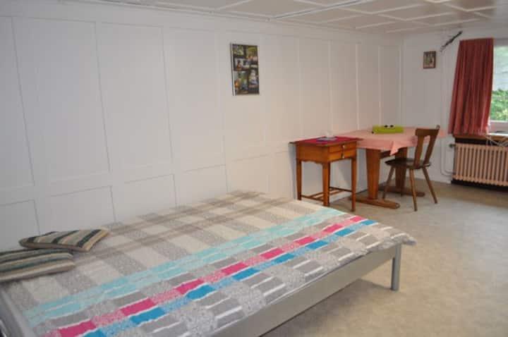 WG Zimmer in Steg / Fischenthal frei. 1-5 Zimmer