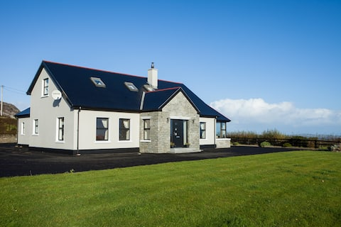 Ard na Mara House Ballyliffin by My Donegal Escape