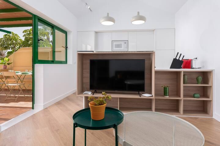 Moderno Apartamento en Costa Calma