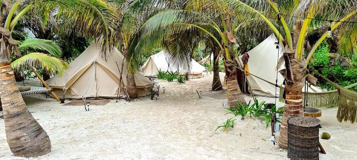 Casa Nawal Tulum - Deluxe Tent