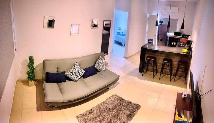 Relaxing & New Condo Los Cabos (5min near beach)