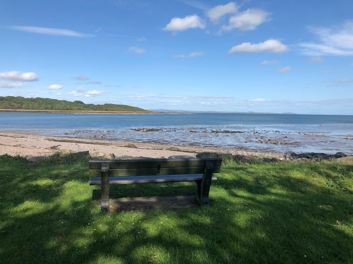 An Taigh Mara: A relaxing retreat from the world