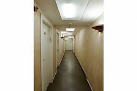 Korridore të gjera