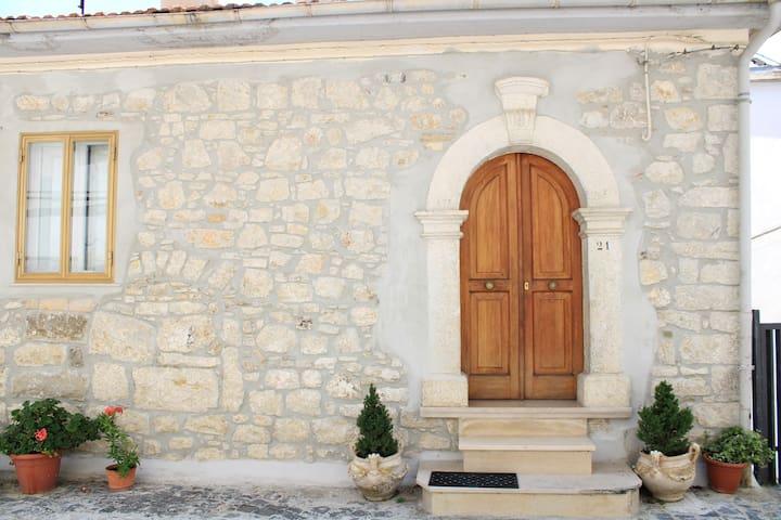 Casa Jolanda, a 10min da Castel di Sangro e IS