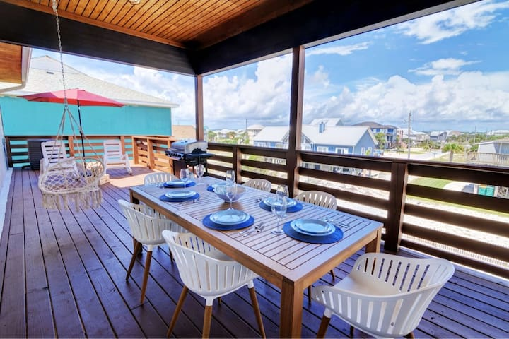 🌴GulfView Terrace💥BIG DISCOUNT for Jan💥