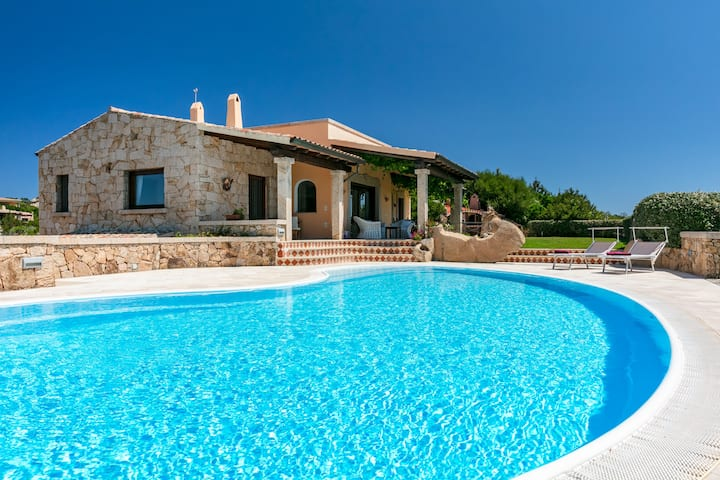 Villa Sarda