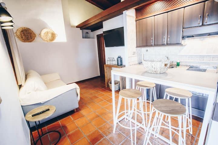Apartamento Natural&Mente Valle del Jerte