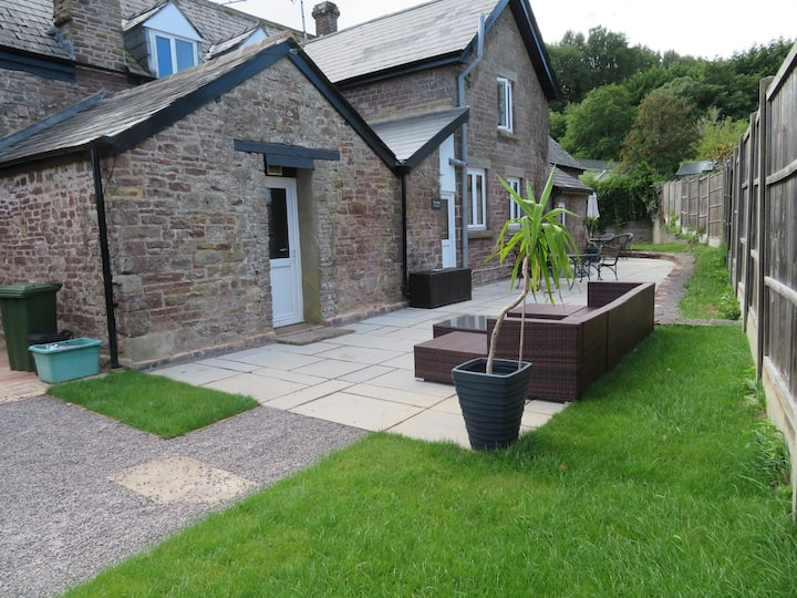 Newly renovated cottage in the Forest of Dean