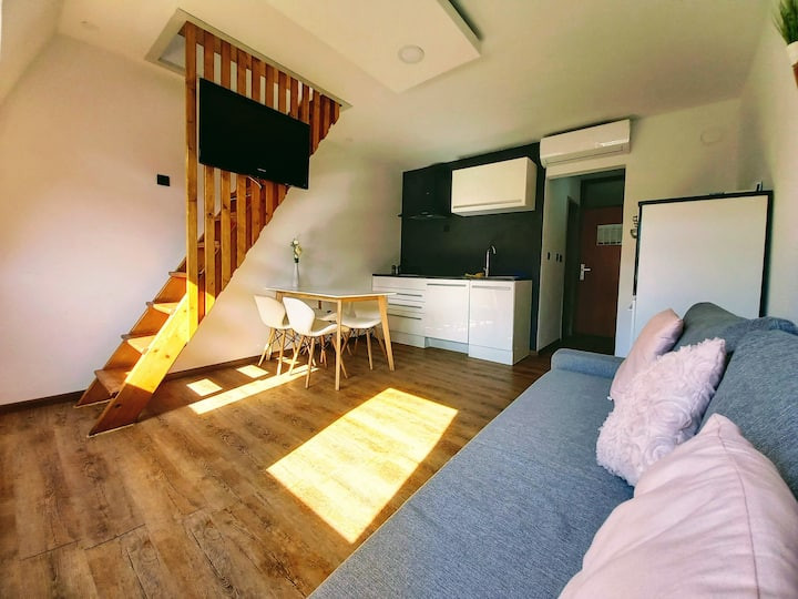 Cozy Apartment - Kaninska Vas - Bovec