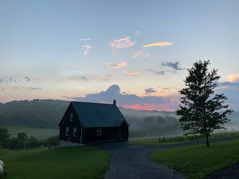 Small Farm Retreat