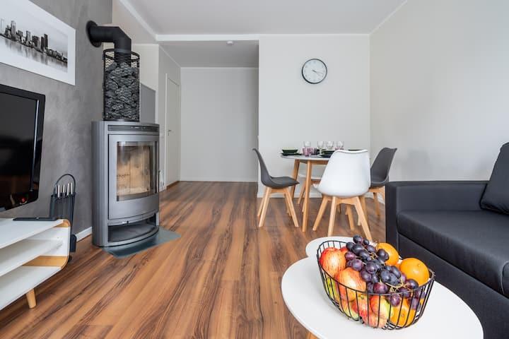S38 apartment