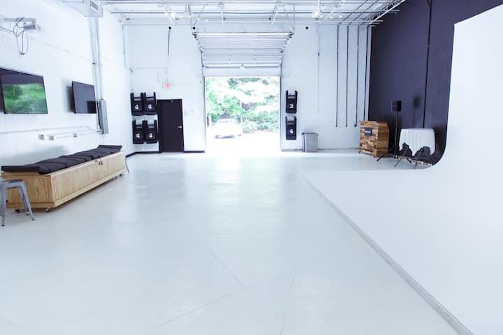 Upper Westside Production Center
