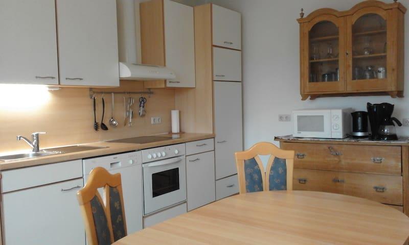 Gemütliche 85m²-Wohnung in ruhiger Linzer Lage