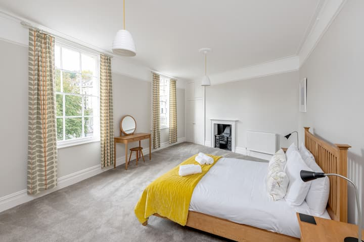 Gorgeous Maisonette -  10 minutes from Bath Abbey