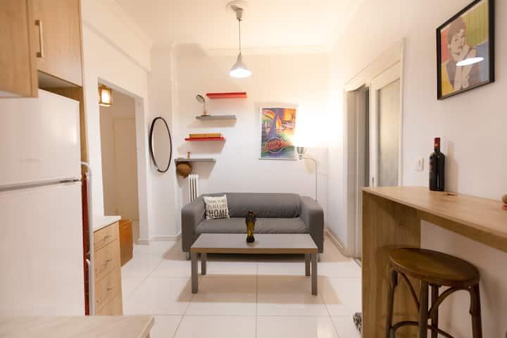 cute Room in Benaki street