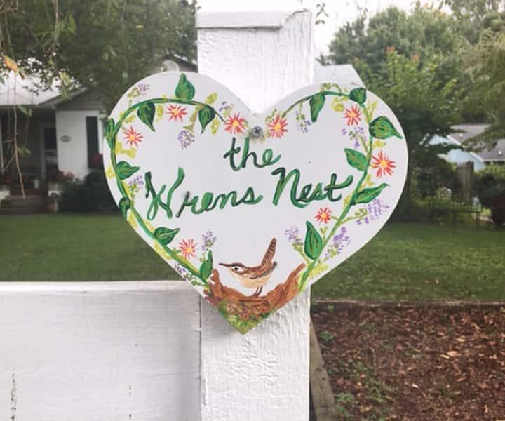 The Wren's Nest