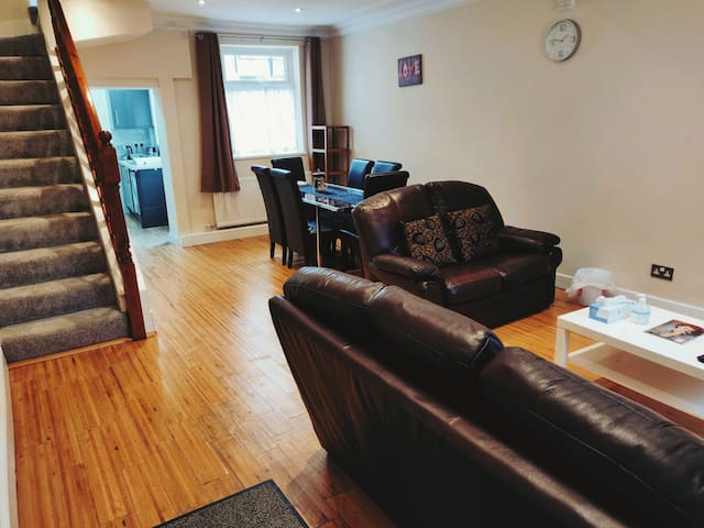 New Holiday Let in Skipton, North Yorkshire