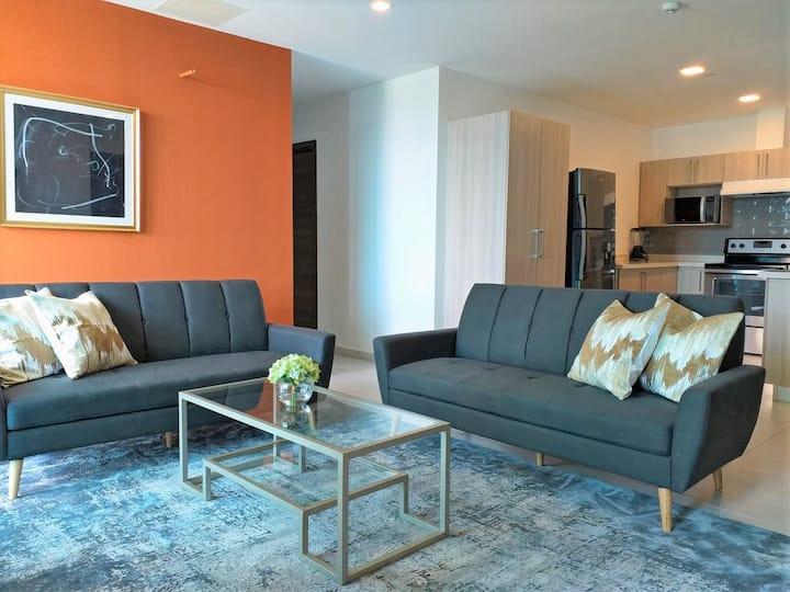 Apartamento Clavel-Céntrico en Lomas
