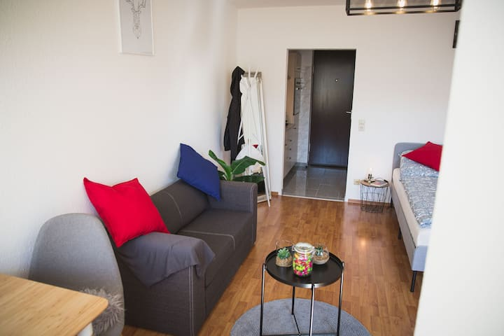 ☆ Gemütliches Apartment in der Nähe von Stuttgart