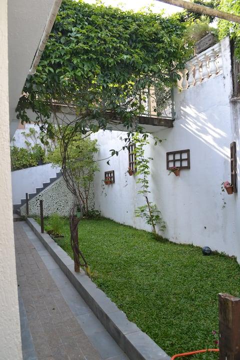 Guesthouse - Casa do Sabiá II