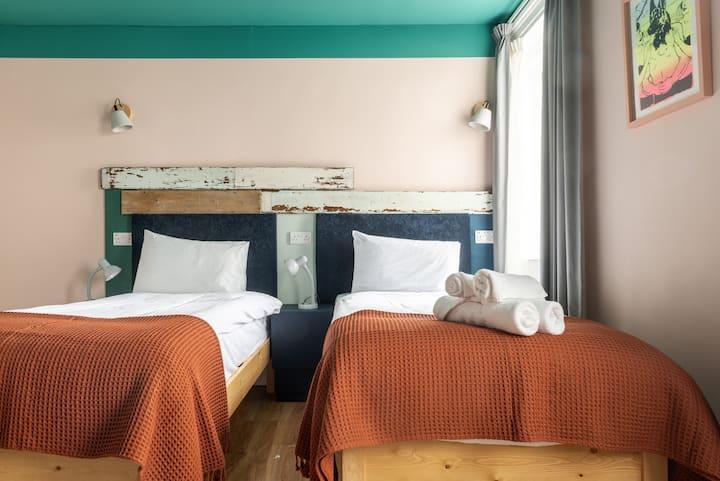 Selina Brighton - Family Room