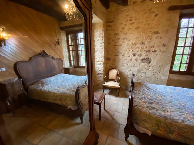 Chambre Brisca