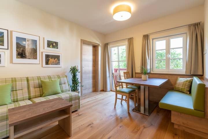 Wohnung Buntspecht im Heimathaus Dengg