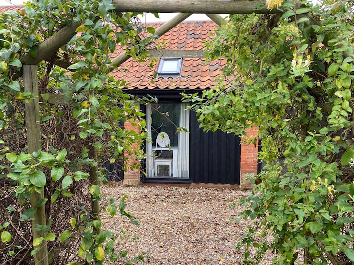 Brick Kiln Barns Romantic Broads Retreat