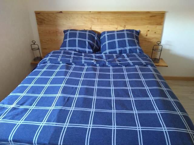 Chambre avec pièce d'eau à Dambach la Ville 67650