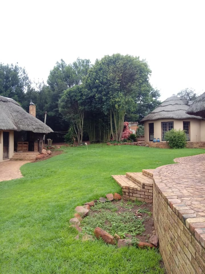 Gopherwood Guesthouse