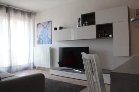 Appartamento F&G 71100 (sanificato con ozono)