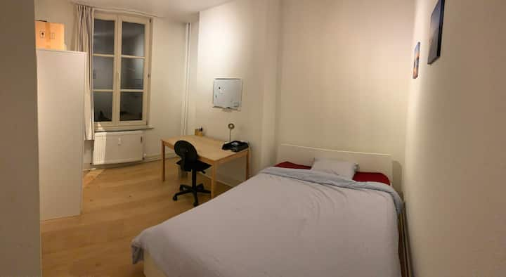 Perfect location in Brussels City Centre