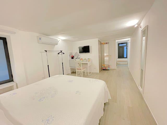 Sycilia Apartment: bedroom