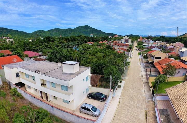 Apartamento PRÓXIMO do BETO CARRERO Nº 3 Superior