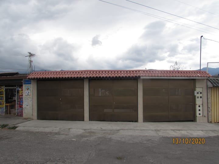 Alojamiento completamente privado en Loja