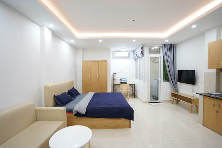 Apartment Ground Floor - G Binh Thanh