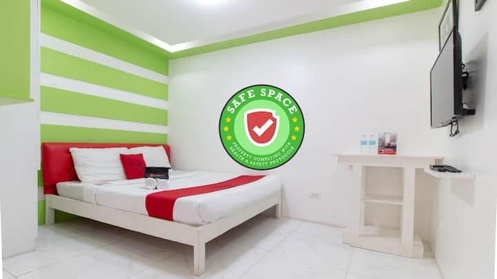 473 RedDoorz @ Lower Bicutan Taguig