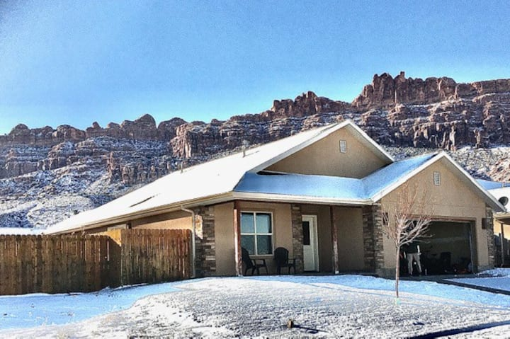 Moab Angel Vacation Home